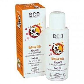 C440 Olejek do ciała dla dzieci i niemowląt