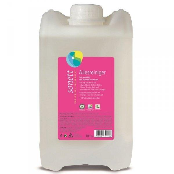 D224 Płyn uniwersalny 10 litrów