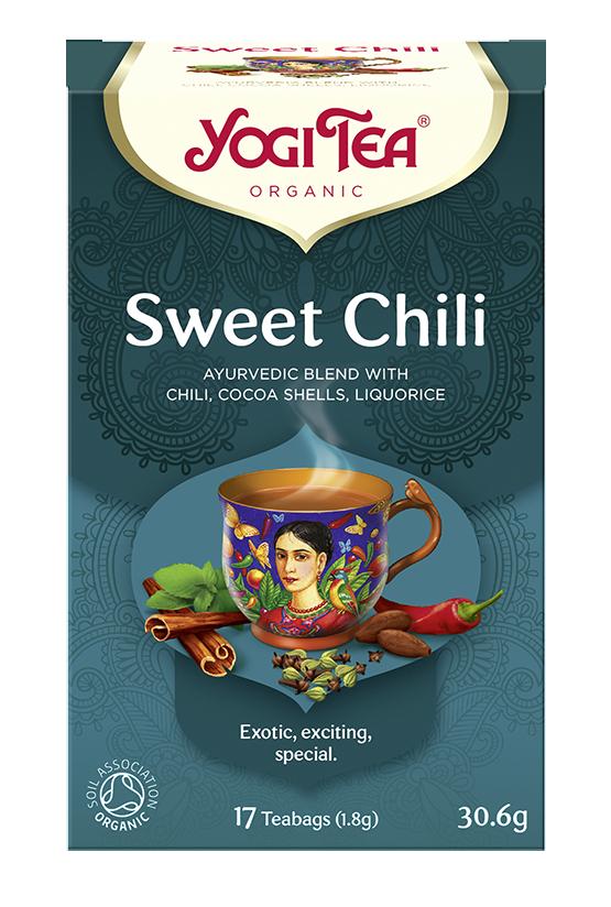 A150 Słodka chili SWEET CHILI
