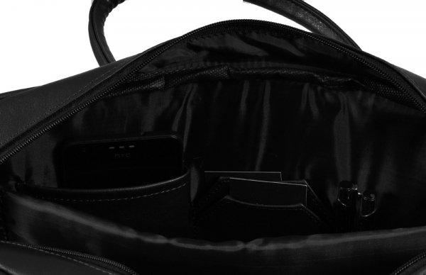 Torba męska na laptop Solome Arte 01 detal