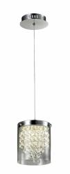 NOWOCZESNA LAMPA WISZĄCA LED LIGHT PRESTIGE CANTOS LP-1114/1P