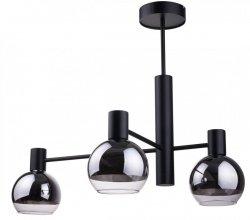 NOWOCZESNA LAMPA SUFITOWA SIGMA GALA 3 32013