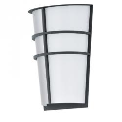 LAMPA OGRODOWA KINKIET ZEWNĘTRZNY EGLO BREGANZO 94138