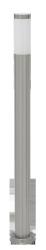 RABALUX LAMPA OGRODOWA STOJĄCA 8265 INOX TORCH