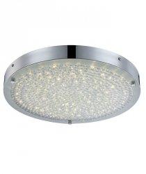 NOWOCZESNY PLAFON LED SUFITOWY ADAM ROUND C47119Y-17W ITALUX