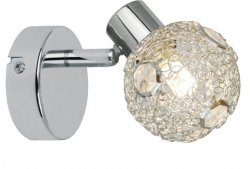 ZUMA LINE NICOLA WALL G916008-1R LAMPA KINKIET