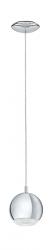 EGLO CONESSA 95911 LAMPA WISZĄCA CHROM