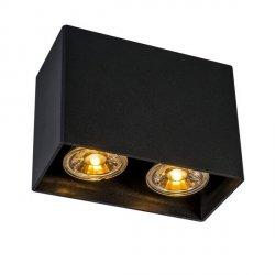ZUMA LINE RONBOX SL ACGU10-065 LAMPA SUFITOWA SPOT NOWOCZESNY