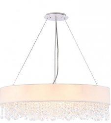 NOWOCZESNA LAMPA SUFITOWA GLAMOUR MAYTONI MANFRED MOD600PL-09W