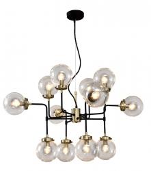 LAMPA WISZĄCA LOFT ODELIA V1009-12 ITALUX