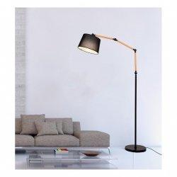 LAMPA STOJĄCA PODŁOGOWA LUMINA DECO CORSUS LDF 8305