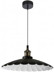 LAMPA SUFITOWA WISZĄCA CANDELLUX FLAM 31-56337