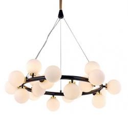 NOWOCZESNA LAMPA WISZĄCA MOOSEE COSMO S MSE010100118