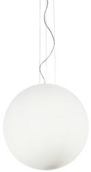 LAMPA WISZĄCA SZKLANE KULE MAPA SP1 D50 IDEAL LUX 032122