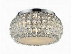 LAMPA PLAFON SUFITOWY AZZARDO SOPHIA 3  AZ0519