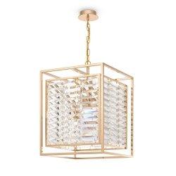 LAMPY WISZĄCE TENING MAYTONI MOD060PL-04G