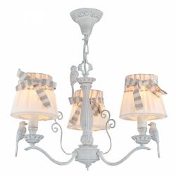 NOWOCZESNA LAMPA SUFITOWA BIRD ARM013-03-W