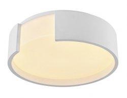 LAMPA SUFITOWA PLAFON PAVIA 43 AZZARDO