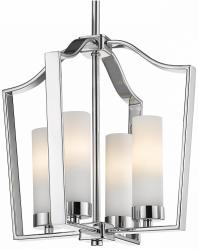 LAMPA WISZĄCA COSMO LIGHT DUBLIN P04131CH
