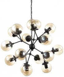 DESIGNERSKA LAMPA WISZĄCA KEPLER SP18 IDEAL LUX