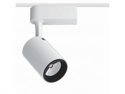 NOWODVORSKI 8995 PROFILE IRIS LED 7W SPOT REFLEKTOR DO SZYNY 1-FAZOWEJ NOWOCZESNY