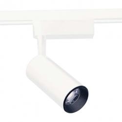 NOWODVORSKI 9006 PROFILE IRIS LED 20W SPOT REFLEKTOR DO SZYNY 1-FAZOWEJ NOWOCZESNY