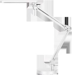 LAMPA BIURKOWA LED 5,6W KREŚLARSKA RABALUX COLIN 4407 BIAŁA