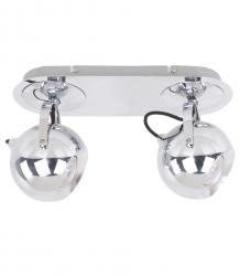 LAMPA SUFITOWA SPOT ITALUX JAMES CH FH5952-SPX-120 CHROM