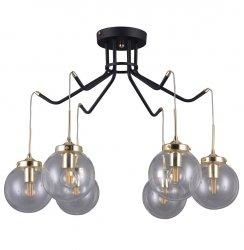 ITALUX DOMENICO PNPL-43232-6 INDUSTRIALNA LAMPA WISZĄCA