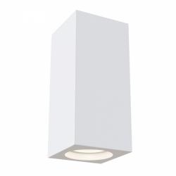 NOWOCZESNA LAMPA SUFITOWA Z RAMĄ GIPSOWĄ MAYTONI CONIK GYPS C006CW-01W