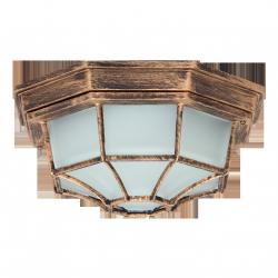 RABALUX LAMPA SUFITOWA PLAFON MILANO 8376 OGRODOWY ZEWNĘTRZNY IP43