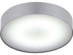 NOWODVORSKI LAMPA SUFITOWA PLAFON ARENA LED SILVER 6771