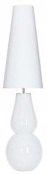 LAMPA STOJĄCA PODŁOGOWA MILANO WHITE 4CONCEPTS L201081803