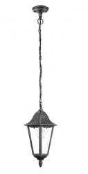 LAMPA WISZĄCA OGRODOWA ZEWNĘTRZNA EGLO NAVEDO 93455