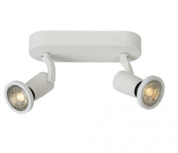LUCIDE JASTER 11903/10/31 LAMPA SUFITOWA SPOT