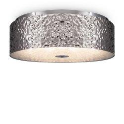 LAMPA SUFITOWA PLAFON NOWOCZESNY MAYTONI RIPPLEI MOD096CL-05CH