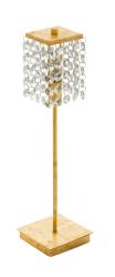 LAMPA STOŁOWA PYTON GOLD 97725 EGLO