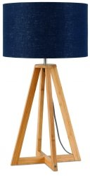 LAMPA STOŁOWA IT'S ABOUT ROMI EVEREST BLUE