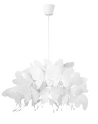 DZIECIĘCA LAMPA WISZĄCA LIGHT PRESTIGE FARFALLA LP-3439/1P white