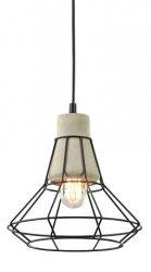 LAMPA SUFITOWA WISZĄCA BETON VINTAGE MAYTONI GOSFORD T452-PL-01-GR