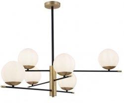 NOWODCZESNA LAMPA SUFITOWA MAYTONI NOSTALGIA MOD048PL-06G