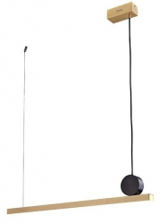 NOWOCZESNA LAMPA SUFITOWA MOOSEE WAND S MSE010100133