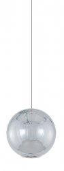 LAMPA WISZĄCA NEUTRON ITALUX AD13012-1S CH