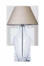 LAMPKA STOŁOWA ABAŻUROWA VALENCIA L010031206