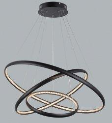 LAMPA WISZĄCA GLAMOUR LED AZZARDO BRIGHTON AZ4428