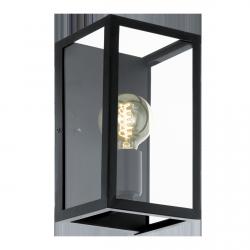 LAMPA KINKIET EGLO CHARTERHOUSE 49394 - OUTLET/ostatnie szt./uszk. opakowanie
