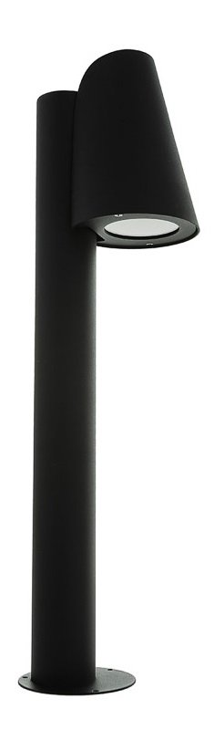 LAMPA OGRODOWA ZEWNĘTRZNA ALBA BLACK ITALUX 2017/60/BK-9