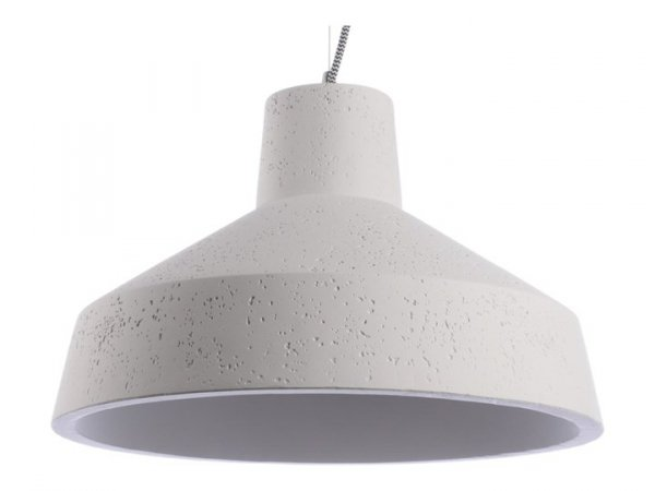 LAMPA WISZĄCA GIPSOWA NOWODVORSKI GYPSUM 6858 LOFT
