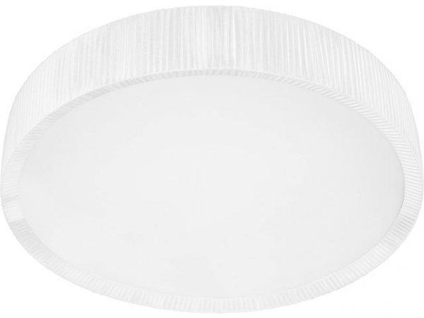 LAMPA SUFITOWA PLAFON ALEHANDRO 5286 WHITE 100 NOWODVORSKI