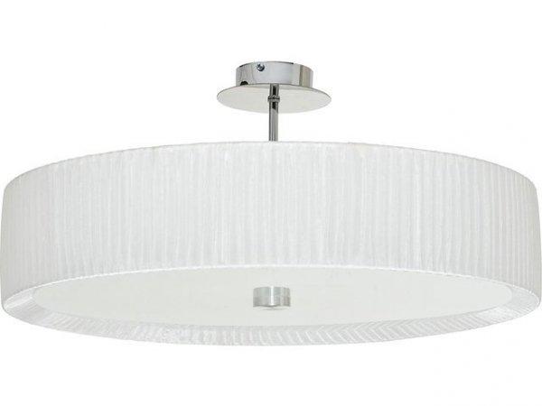 LAMPA WISZĄCA ALEHANDRO 55 WHITE 5344 NOWODVORSKI